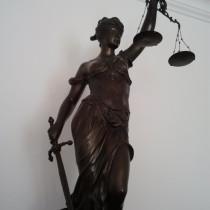Berlin-Spandau, Rechtsanwaltskanzlei, Strafrecht